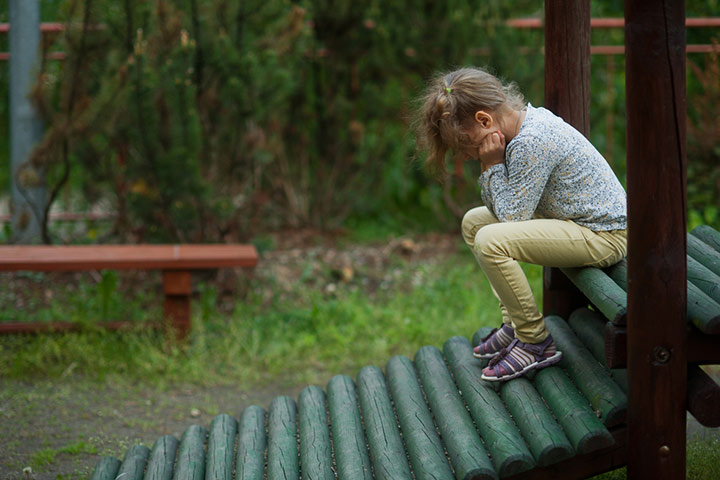 Stress in Children: Causes, Signs, And Tips to Help Them Manage