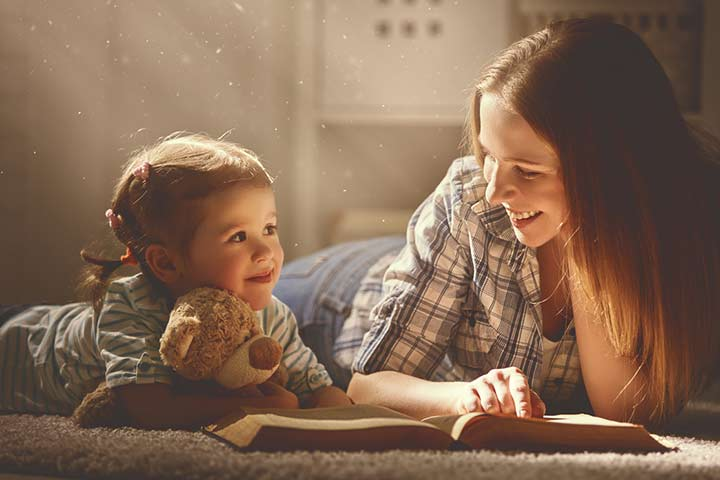 Sweet And Inspirational Poems About Single Mom