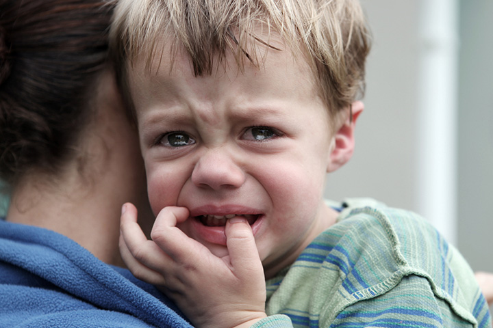 Toddler Anxiety Causes, Signs And How To Cope With It