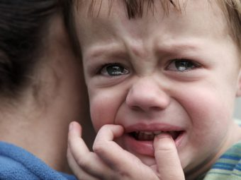 Toddler Anxiety: Causes, Signs And How To Cope With It