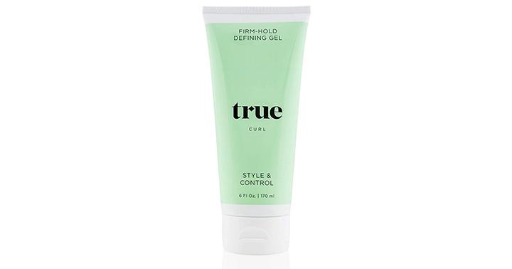 True Curl Defining Gel