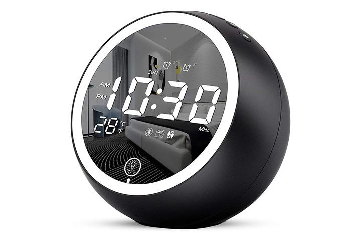 Uplift Alarm Clock Radio