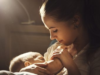 What Is Comfort Nursing And How To Stop It
