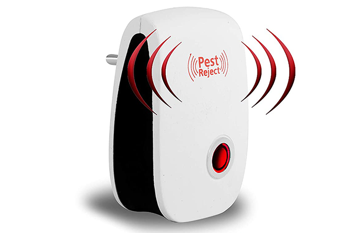 Wrightrack Pest Repeller