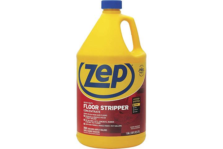 Zep Floor Stripper
