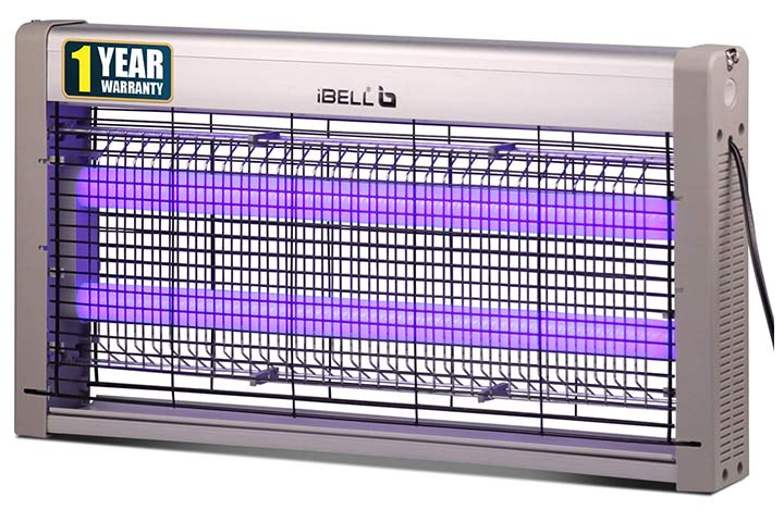 iBell Insect Killer Machine