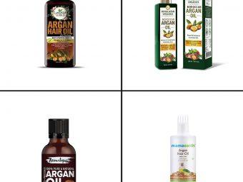 11 Best Argan Oils For Hair In India In 2021