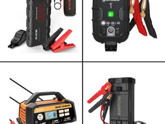 11 Best Car Battery Chargers Of 2021