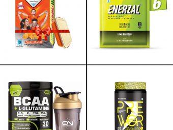 11 Best Energy Drink Powders In India In 2021