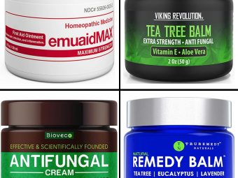 14 Best Athlete's Foot Treatments To Buy In 2021