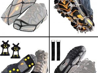 13 Best Ice Cleats In 2021