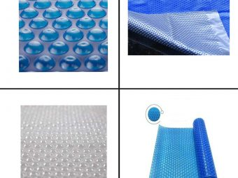 13 Best Solar Covers For Inground Pools In 2021