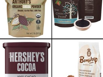 15 Best Cocoa Powders To Buy In 2021
