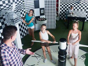 27 Best DIY Escape Rooms For Kids