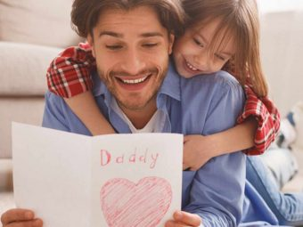 35 Poems About Dad, Filled With Love And Gratitude