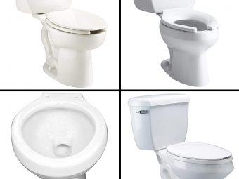 5 Best Pressure Assist Toilets