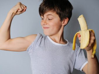Banana For Kids: Fun Facts, Benefits, And 10 Easy Recipes