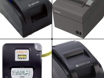 11 Best Barcode Printers In India To Help You Organize Your Business