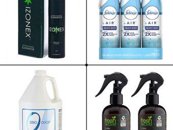 12 Best Odor Eliminators For Your Rooms In 2021