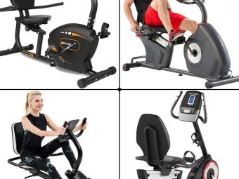 11 Best Recumbent Exercise Bikes To One-Up Your At-Home Workout Sessions