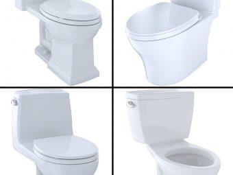 11 Best TOTO Toilets In 2021