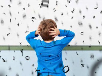 Dyslexia In Children: Signs, Causes, Diagnosis, And Treatment