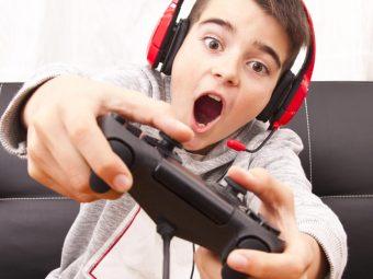 बच्चों पर वीडियो गेम के सकारात्मक और नकारात्मक प्रभाव |  Effect Of Video Games On Kids In Hindi