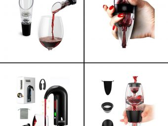 Enjoy Delectable Wine With The 13 Best Wine Aerators Of 2021