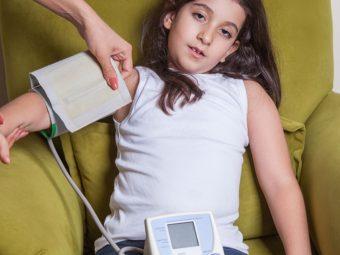 बच्चों में उच्च रक्तचाप : कारण, लक्षण, निदान व इलाज | High Blood Pressure In Kids In Hindi