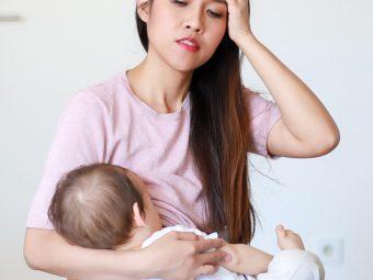 क्या सर्दी या बुखार में बच्चे को स्तनपान करा सकते हैं? | Kya Bukhar Me Stanpan Kara Sakte Hain