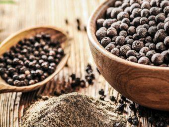 क्या प्रेगनेंसी में काली मिर्च (Black Pepper) खाना सुरक्षित है? | Kya Pregnancy Me Kali Mirch Kha Sakte Hain