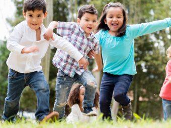 बच्चों के लिए 30 आउटडोर गेम्स (घर के बाहर खेले जाने वाले खेल) के नाम   List Of Outdoor Games For Kids In Hindi
