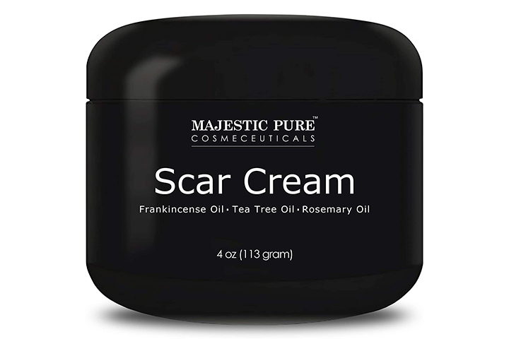 Majestic Pure Scar Cream