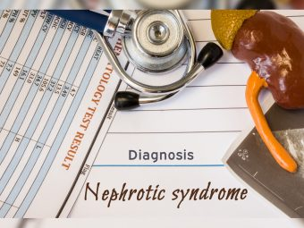 Nephrotic Syndrome In Children: Symptoms, Causes, And Treatment
