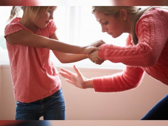 Smacking A Child: Is that ok And other Ways To Discipline Kids