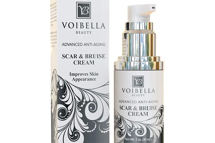 Voibella Scar and Bruise Removal Cream