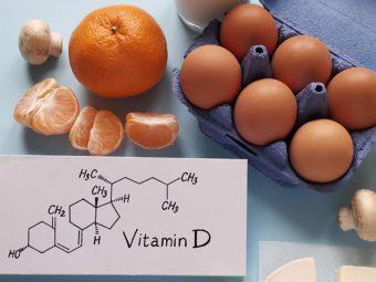 வைட்டமின் டி மூலம் கிடைக்கும் ஆரோக்கிய நன்மைகள் மற்றும் வைட்டமின் டி தரும் உணவுவகைகள்