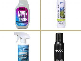 10 Best Waterproofing Sprays in 2021