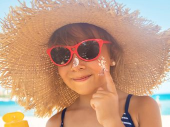 6 Important Sun Safety And Protection Tips For Kids