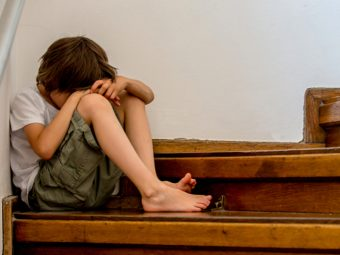 Mental Illness In Children: Signs, Causes, Support, And Care