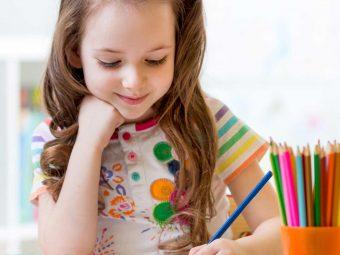 How To Raise Left-Handed Children?