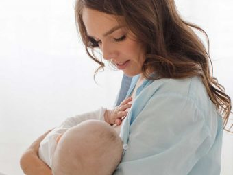 Breastfeeding With Small Breasts: How To Do And Tips