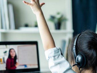 बच्चों के लिए ऑनलाइन पढ़ाई के फायदे और नुकसान | Advantages And Disadvantages Of Online Classes In Hindi