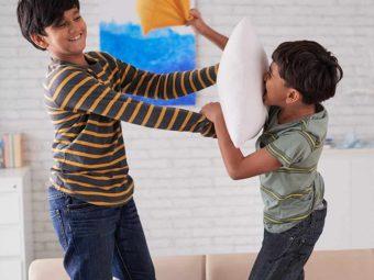 बच्चों को लड़ाई-झगड़े से रोकने के लिए 10 टिप्स | Bacho Ki Ladai Ko Kaise Roke
