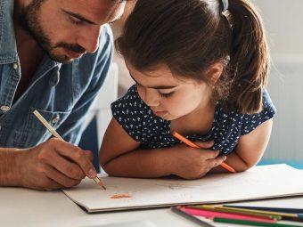 बच्चों को पढ़ाने के 18 बेस्ट तरीके  | Bacho Ko Padhne Ka Tarika In Hindi