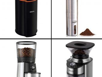 11 Best Coffee Grinders to Buy In 2021