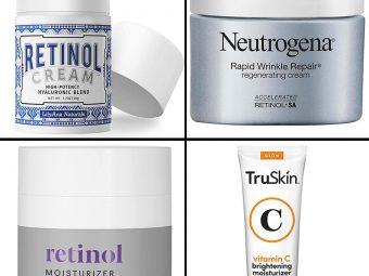 17 Best Anti-Aging Wrinkle Creams To Buy In 2021