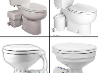 5 Best Macerating Toilets in 2021