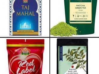 10 Best Tea Powders in India In 2021
