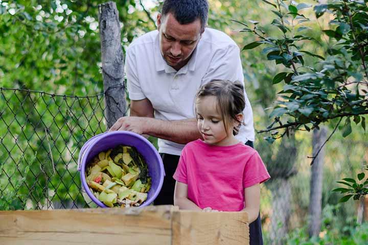 Composting For Kids